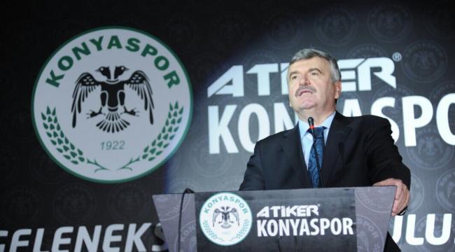 Voleybol Hakem Kursu Konya'da Başladı