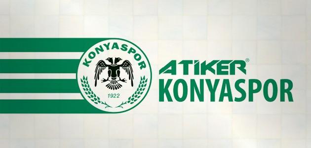 İşte Konyaspor'un Trabzonspor ve Gençlerbirliği maçlarının tarihleri