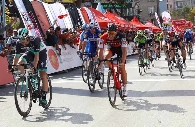 54. Cumhurbaşkanlığı Türkiye Bisiklet Turu
