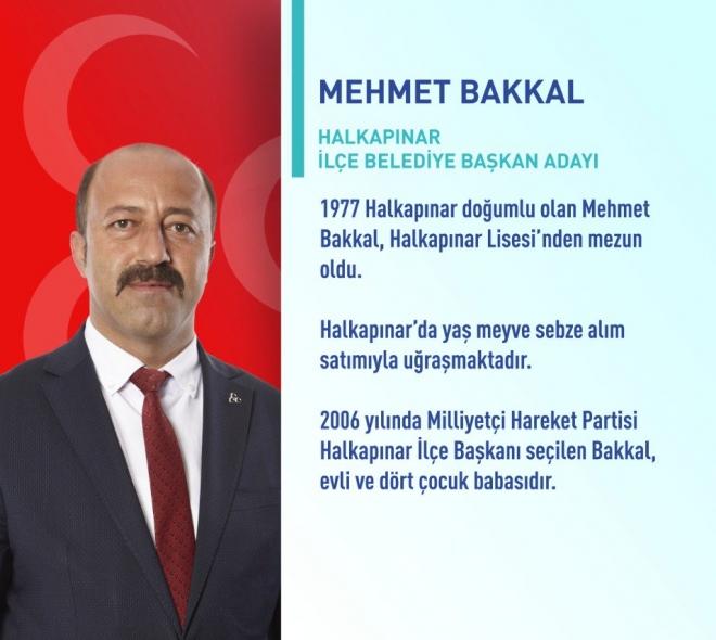 İşte Konya'nın adayları