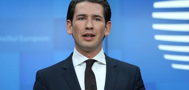 Avusturya'dan Brexit tarihi ertelensin önerisi