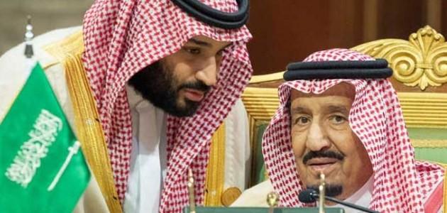 Suudi Arabistan'ın ABD'de suç işleyen vatandaşlarının kaçmasına yardım ettiği iddiası