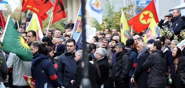 Belçika'nın imtiyazlı terör örgütü: PKK