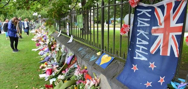 Yeni Zelanda'daki terör saldırısına ilişkin devlet görevlileri soruşturulacak
