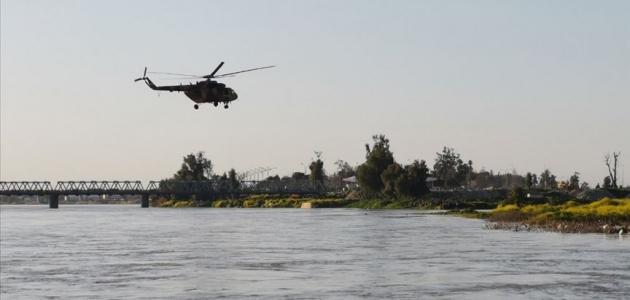 Musul kentindeki Dicle Nehri'nde feribot battı: 71 ölü