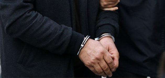 FETÖ üyesi Ali Sipahi 5 Nisan'dan beri Brezilya'da gözaltında tutuluyor