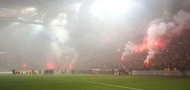 Galatasaray derbide saha avantajına güveniyor