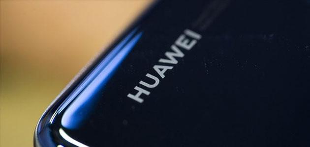 Çinli Huawei teknolojisi ile ABD'yi sallıyor