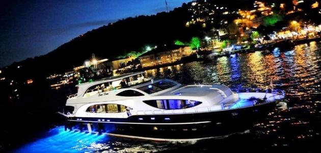 Tekne Kiralama ve Yat Kiralama – DenDen Denizcilik