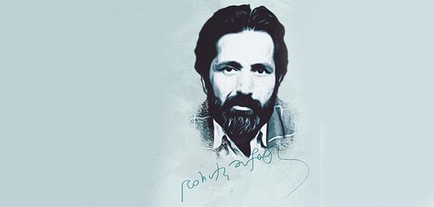 İlhamı ele geçiren şair: Cahit Zarifoğlu