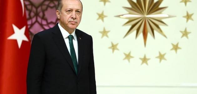 Erdoğan: Demirel milletimizin gönlünde müstesna bir yer edinmiştir