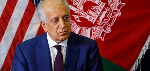 ABD Taliban ile barış görüşmelerine hazırlanıyor