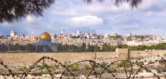 ABD'nin Orta Doğu Barış Planı'na '2'nci Balfour Deklarasyonu' benzetmesi