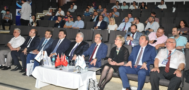 Konya'da, Endüstri 4.0 ve üretimde dijitalleşme konuşuldu
