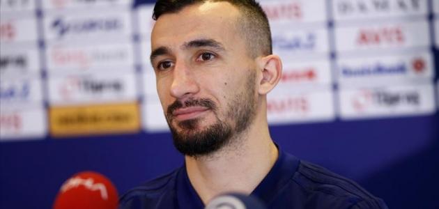 Fenerbahçe Mehmet Topal ile yollarını ayırdı