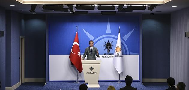 """""""Vatandaşlarımızın derhal serbest bırakılmasını bekliyoruz"""""""