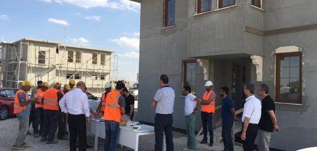 Konya'nın bir mahallesi ilçe değiştiriyor! Hadim'den Meram'a