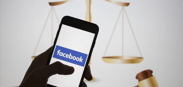 Facebook'a 5 milyar dolar ceza