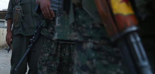 PKK Arapları katlediyor
