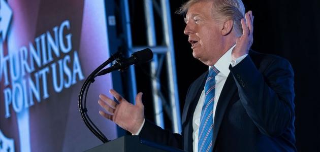 ABD Senatosundan Trump'ın Savunma Bakanlığı adayı Esper'e onay