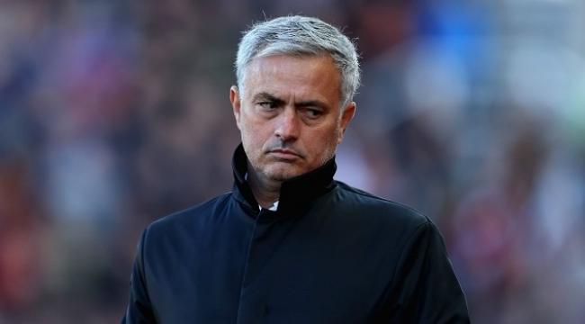 Jose Mourinho İspanya yolunda