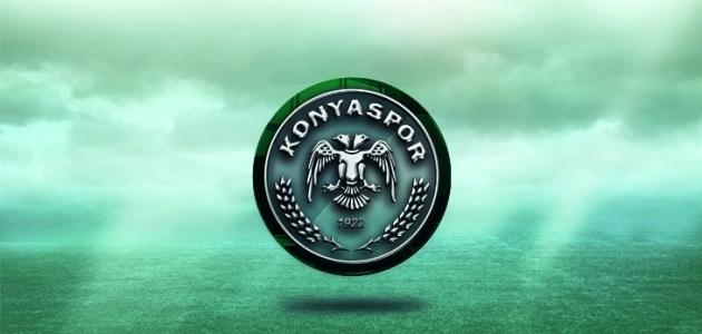 Konyaspor, Eskişehirspor ile karşılaşacak