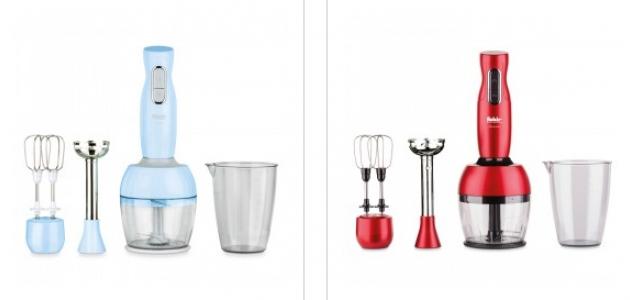 Mutfağın Yaramazı: Blender