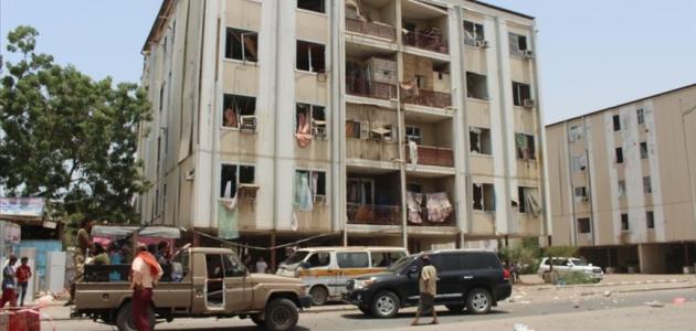 BM'den Yemen'in başkenti Aden bilançosu: 40 sivil öldü