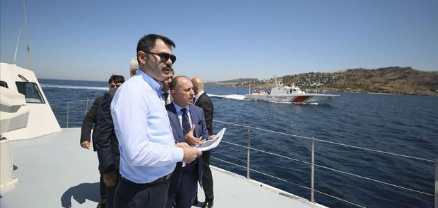 Çevre ve Şehircilik Bakanı Kurum: Türkiye'de 20 binin üzerinde kaçak yapı tespitimiz var