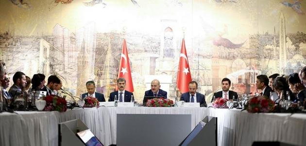 Soylu: Türkiye'nin göç politikasının ana ekseninde değişiklik yok