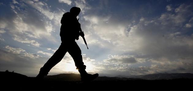Şırnak'taki terör operasyonunda 3 asker şehit oldu