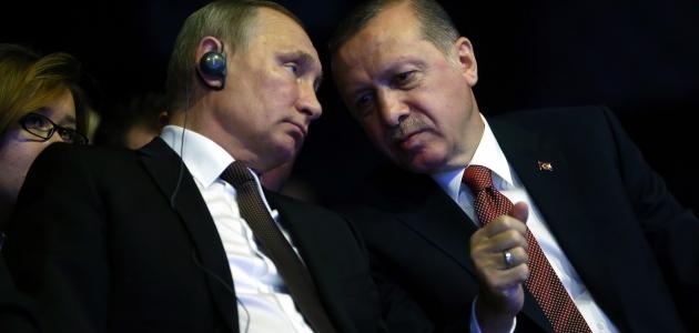 Kremlin: Putin ile Erdoğan önümüzdeki günlerde Suriye'yi görüşebilir