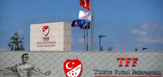 PFDK'den 4 Süper Lig kulübüne para cezası
