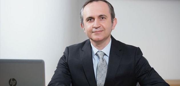 Sönmez: İstanbul Finans Merkezi projesine hareket kazandırmak istiyoruz