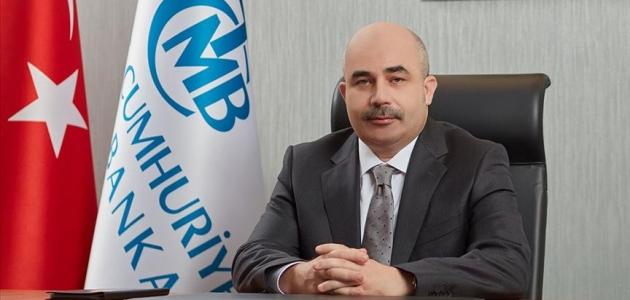 TCMB Başkanı Uysal: Ekonomideki toparlanma üçüncü çeyrekte sürüyor