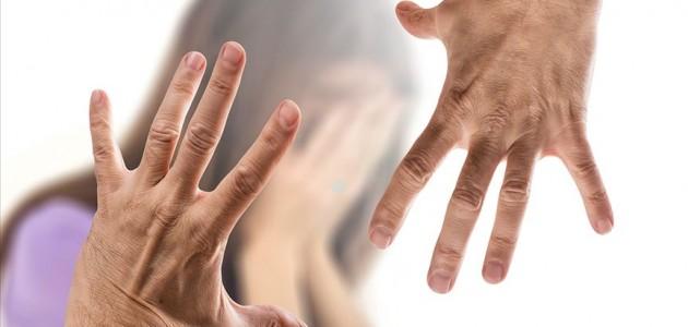 'Aile içi şiddeti 'uzlaşma kültürü' ile yenebiliriz'