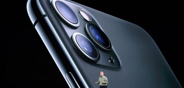 iPhone 11, iPhone 11 Pro ve Pro Max tanıtıldı! İşte özellikleri ve fiyatı