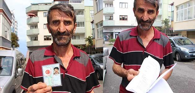3 yıl önce Konya'da yakalanan dolandırıcı yüzünden başına gelmeyen kalmadı