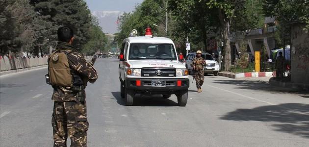 Afganistan Cumhurbaşkanı Gani'nin mitinginde bombalı saldırı: 26 ölü