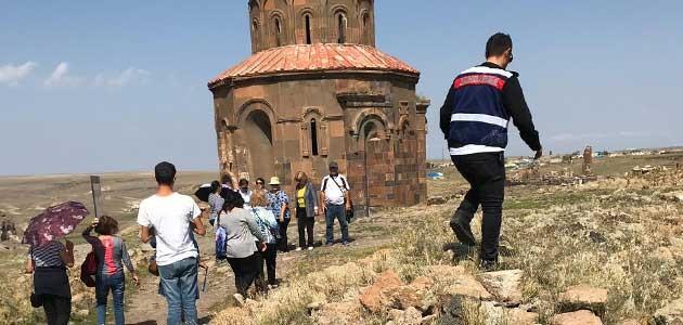 """Medeniyetler Beşiği"""" Mehmetçik'e emanet"""