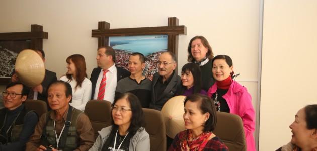 Beyşehir'de fotoğrafçılar buluşması