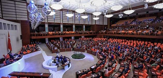 Yargı reformunun ilk paketi Ekimde Meclise gelecek