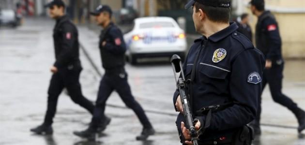 Konya dahil 4 ilde düzenlenen eş zamanlı operasyonla yakalandılar