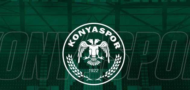Konyaspor'dan Musa Arat'a tepki: Karşılıklı fesih için davet ediyoruz
