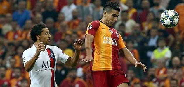 Galatasaray evinde yara aldı