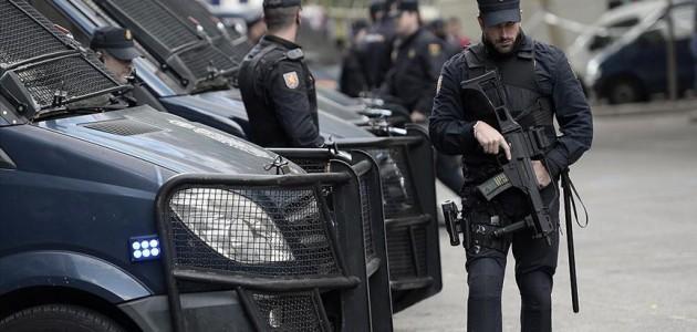 Kırmızı bültenle aranan PKK'lı tatile gittiği İspanya'da yakalandı