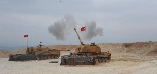 Fırat'ın doğusunda tarihi operasyon
