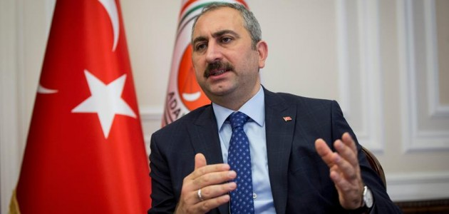 Bakan Gül'ün Konya programı iptal oldu