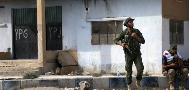 'YPG/PKK Tel Abyad'da Cuma hutbelerinin okunmasını yasaklamıştı'