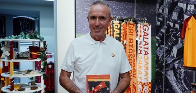 """Zoran Simoviç: """"Galatasaray'da takım daha yeni"""""""
